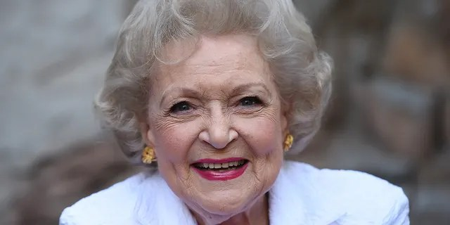 Betty White turns 99 this weekend. (Photo by Amanda Edwards/WireImage)