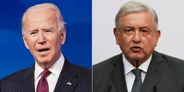 Biden Obrador REUTERS AP