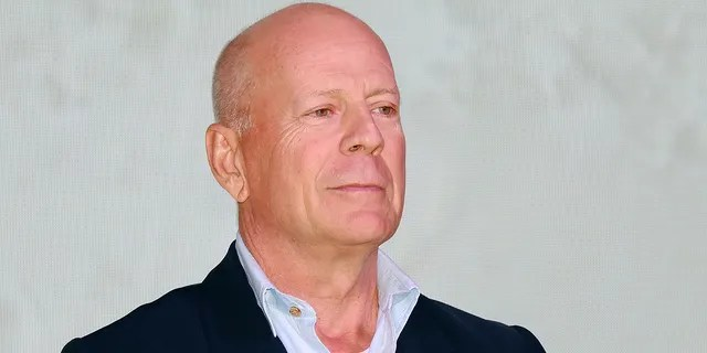 Bruce Willis says not wearing a mask in public was an 'error in judgment.'