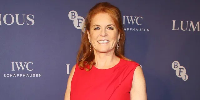 Sarah Ferguson has embarked on the next chapter of her life by writing a new book.