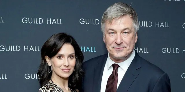 Hilaria Baldwin is the wife of actor Alec Baldwin. (Photo by Sean Zanni/Patrick McMullan via Getty Images)