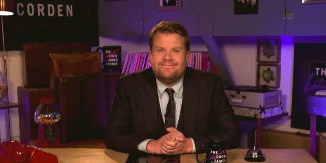 """James Corden voices Peter Rabbit again in the animated sequel """"Peter Rabbit 2: The Runaway."""""""