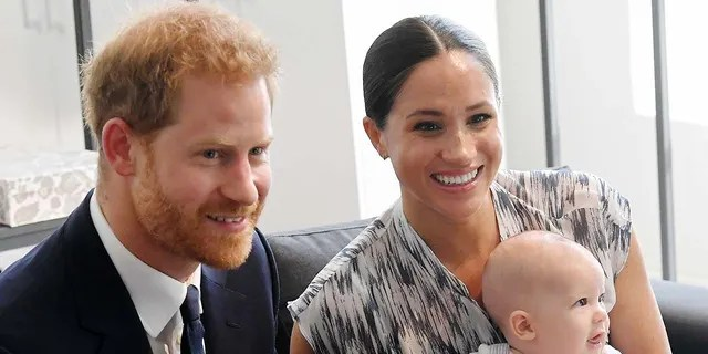 Prince Harry and Meghan Markle now live in Southern California with their son, Archie. (Photo by Toby Melville - Pool/Getty Images)