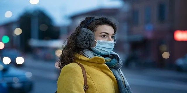 A more contagious coronavirus strain underscores the need for mitigation steps, like mask-wearing, hand hygiene and social distancing, experts say. (iStock)
