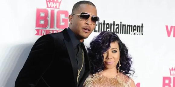 O rapper Clifford 'TI' Harris e sua esposa, Tameka 'Tiny' Harris estão atualmente sob investigação por suposto uso de drogas e agressão sexual.