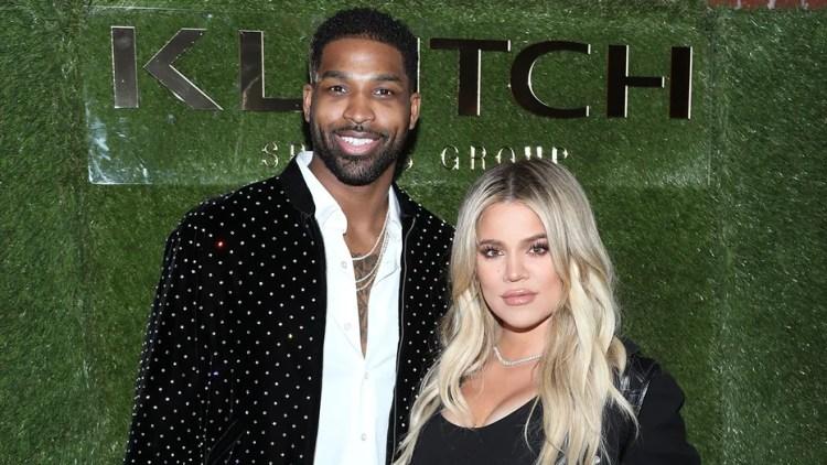 Tristan Thompson accused of cheating on Khloé Kardashian ...