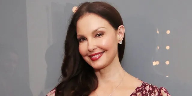 Ashley Judd broke her leg in four places and suffered nerve damage in a fall.