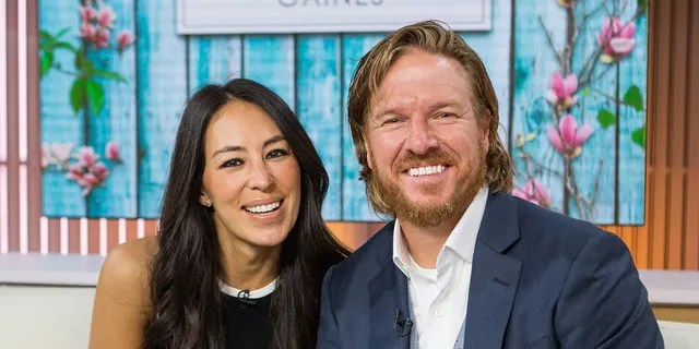 Chip and Joanna Gaines have rebuffed claims of racism and homophobia. (Photo by: Nathan Congleton/NBCU Photo Bank/NBCUniversal via Getty Images)