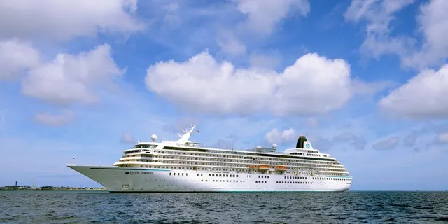 Crystal Cruise announced this week that all passengers would be required to take a full dose of the coronovirus vaccine before boarding.  (IStock)