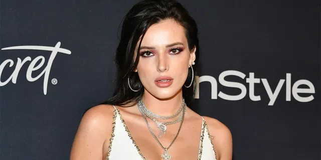 Bella Thorne called for international intervention in Cuba.