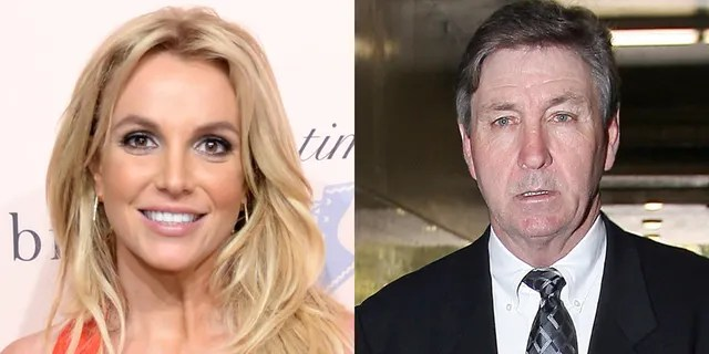 Britney Spears' father Jamie has reportedly claimed that she has dementia.