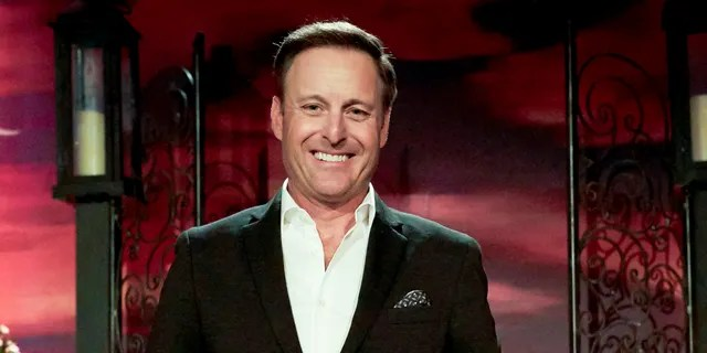 Chris Harrison briefly stepped in as 'Bachelor' host.