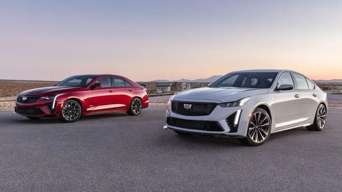 Granthshala News Auto Test Test Drive: 2021 Cadillac Escalade