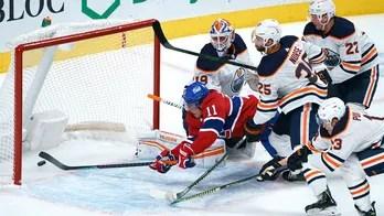 Price gets 1st shutout of season, Montreal tops Oilers 4-0