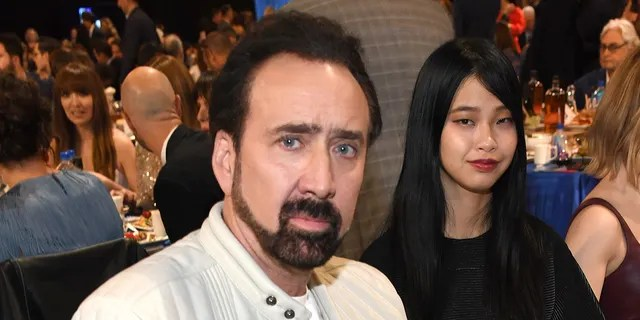 The actor, 57, married his girlfriendRiko Shibata, 26, in a Las Vegas ceremony back on February 16, Fox News can confirm.(Photo by Kevin Mazur/Getty Images for Film Independent)