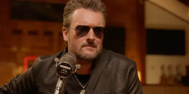 Eric Church announced he's officially returning to touring after the coronavirus pandemic in September.