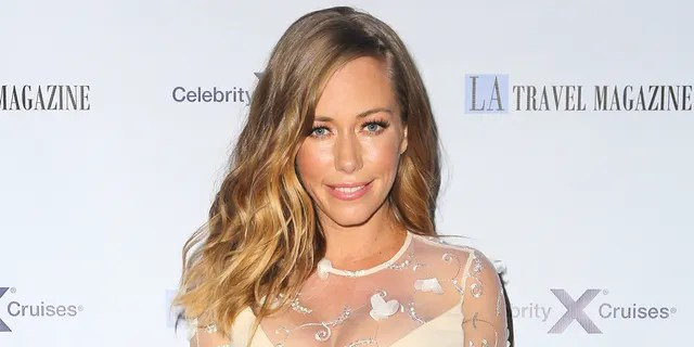 Kendra Wilkinson said that 'times have changed' since her feud with Holly Madison. (Getty Images)