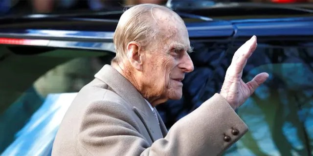 Queen Elizabeth II announced the passing of her husband, Prince Philip, on Friday, April 9. He was 99.
