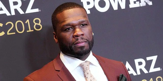 50 Cent said he now lives in Houston, Texas. (Photo by JC Olivera/Getty Images)