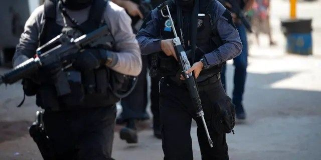 At least 25 dead during Brazilian police raid in Rio – Granthshala News