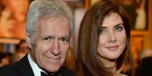 Alex Trebek's wife, Jean, explained why he wanted to continue hosting 'Jeopardy!' amid his cancer battle.