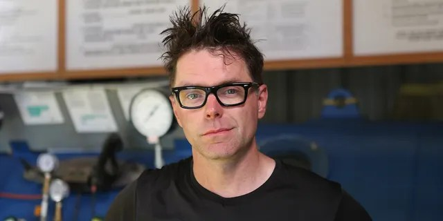 Bobby Bones spoke to Fox News about his political future.