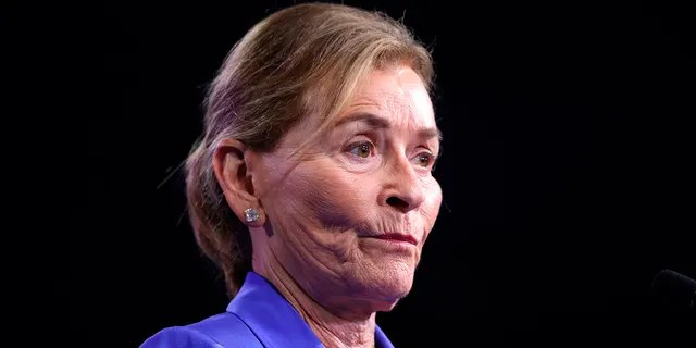 """Judge Judy moved to IMBb TV with her new show """"Judy Justice."""""""
