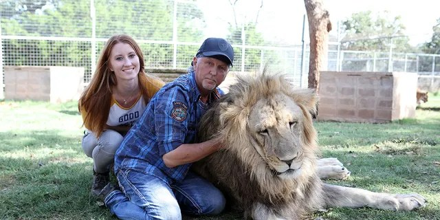 Jeff Lowe and his wife, Lauren, were recently arrested for allegedly driving under the influence, while last month, his zoo was raised by the feds, and nearly 70 animals were seized.