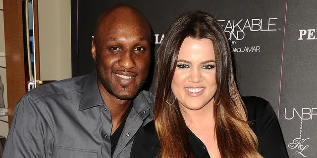Lamar Odom's addictions reached a breaking point when his relationship with Khloe Kardashian ended. (Photo by Jason LaVeris/FilmMagic)