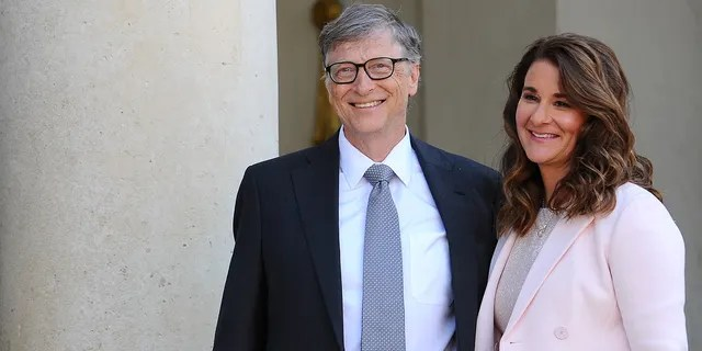 Bill and Melinda Gates announced the end of their 27-year marriage.