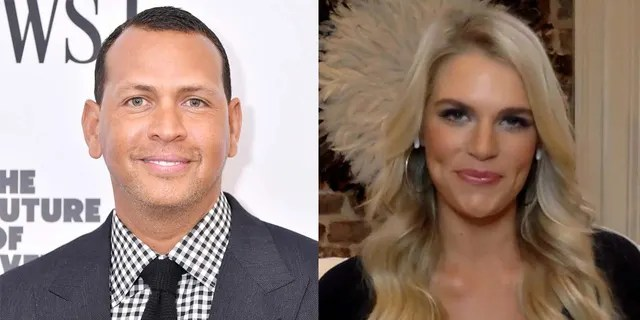 'Southern Charm' star Madison LeCroy was embroiledin an alleged cheating scandal with former Yankees third baseman, Alex Rodriguez.