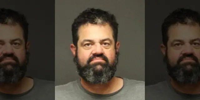 Jordan Alexander Barson, 45, was under the influence of methamphetamine when he plowed his truck into some bicyclists in Nevada last December, authorities say.