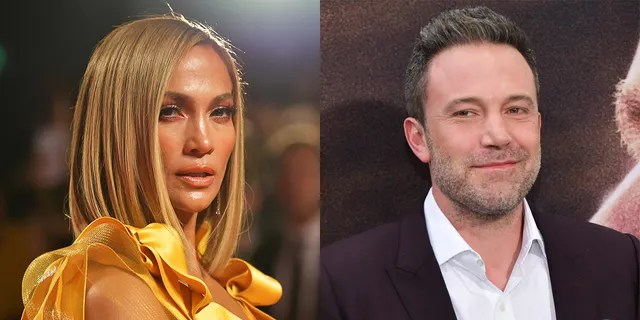 Jennifer Lopez is reportedly getting 'serious' about her romance with Ben Affleck.