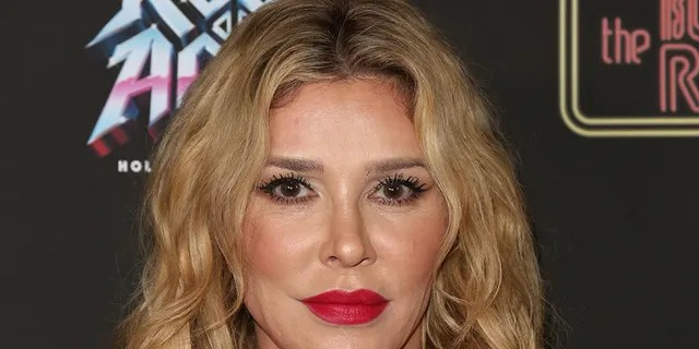 Brandi Glanville recently insisted she and LeAnn Rimes are now on good terms.