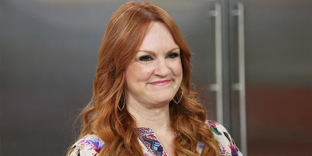 Food Network personality Ree Drummond said she was ready to revamp her eating habits.