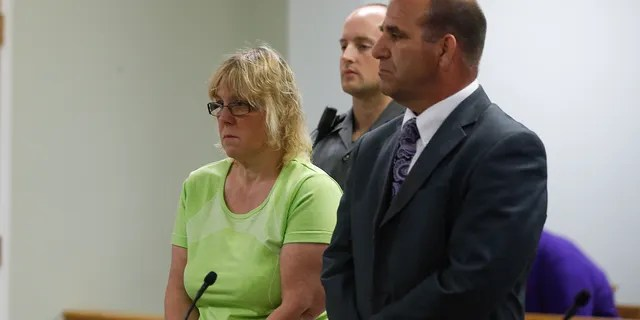 Joyce Mitchell was released in 2020 and will remain under supervision until June 8, 2022.