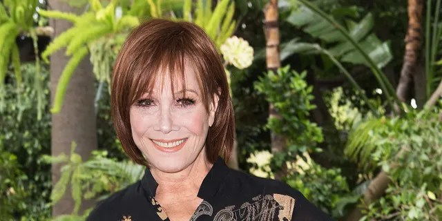 Michele Lee is still in touch with the 'Knots Landing' cast.