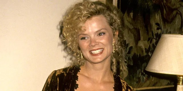 Actress Romy Walthall, best known for her roles in 'Face/Off' and 'The House Of Usher,' died May 19 from cardiac arrest. She was 57. (Photo by Ron Galella/Ron Galella Collection via Getty Images)