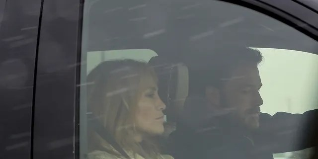 Years after their split, Affleck and JLo are seen vacationing in Montana. The pair was pictured driving together in an SUV with Affleck at the helm and Lopez riding in the passenger seat on May 8, 2021.