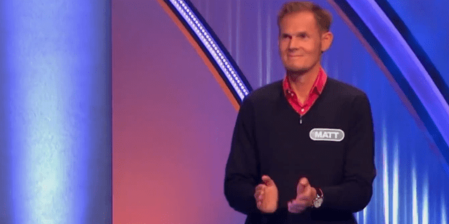 'Wheel of Fortune' contestant Matt was criticized on Twitter for an answer that was all wrong.