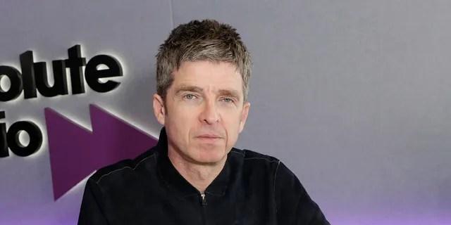 "Noel Gallagher called Prince Harry a ""f–king woke snowflake."""