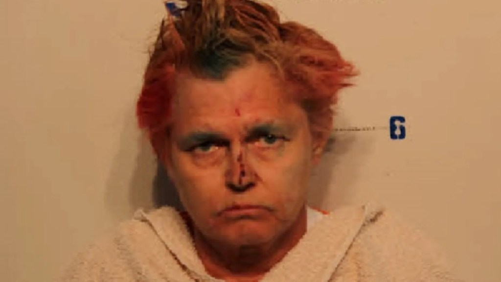 Texas woman, 61, arrested after driving tractor in July 4 parade without permission