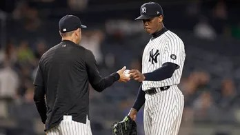 Yankees, Angels postponed with rain in forecast