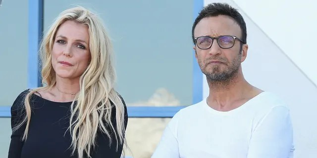 Britney Spears' longtime manager, Larry Rudolph, resigned on Monday amid rumors she plans to retire from performing.