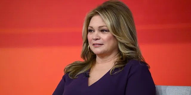Valerie Bertinelli expressed some regret for being a Jenny Craig spokesperson.