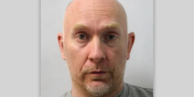 Couzens entered a guilty plea to murder Friday during a hearing at London's Central Criminal Court, appearing by video link from Belmarsh high-security prison. (AP/Metropolitan Police)