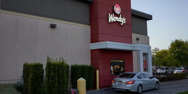 A shooter opened fire in a Wendy's drive-through in Fort Lauderdale, Fla.