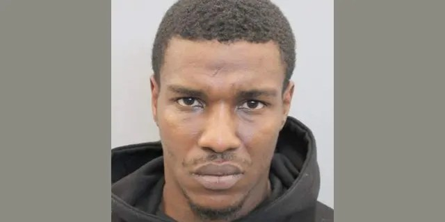 Zacchaeus Gaston, 27, out on bond seven times, is wanted in connection with the death of a young Houston mother, authorities say.