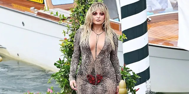 Bebe Rexha appeared at multiple nights of the Dolce & Gabbana event.
