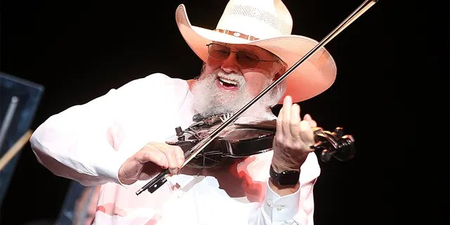 CEDAR PARK, TEXAS - JUNE 09: Charlie Daniels performs in concert at HEB Center on June 9, 2019 in Cedar Park, Texas. (Photo by Gary Miller/Getty Images)